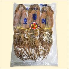 오징어 (1.7kg) 20미