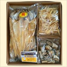 황태종합선물세트(특10미,황태채,자른통황태)